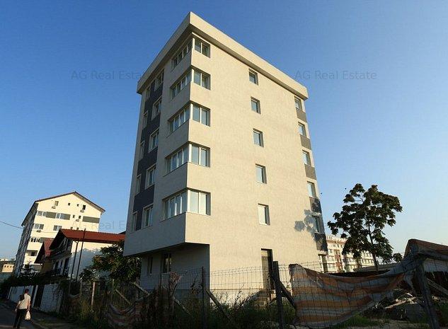 De inchiriat Cladire Birouri / Cabinete Medicale / Clinica in zona Gorjului - imaginea 1