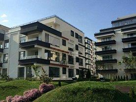 Apartament de vânzare 2 camere în Bucuresti, Barbu Vacarescu