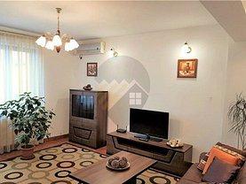 Apartament de vânzare sau de închiriat 3 camere în Bucuresti, P-ta Dorobanti