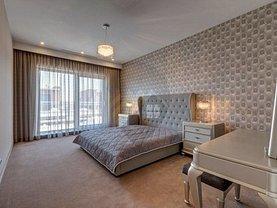Penthouse de vânzare 4 camere în Bucuresti, Baneasa