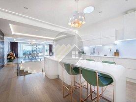 Apartament de vânzare sau de închiriat 5 camere în Bucuresti, Herastrau