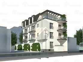 Penthouse de vânzare 4 camere în Bucuresti, Floreasca