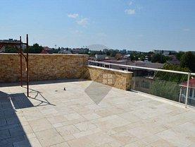 Penthouse de vânzare 4 camere în Bucuresti, Domenii