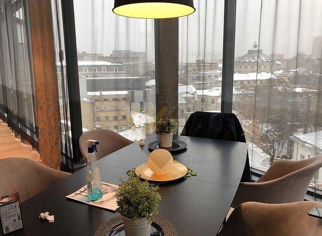 Penthouse - Duplex 2/3 camere - imaginea 1