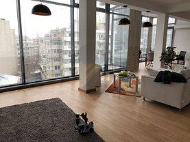 Penthouse de vânzare 2 camere, în Bucureşti, zona Calea Victoriei
