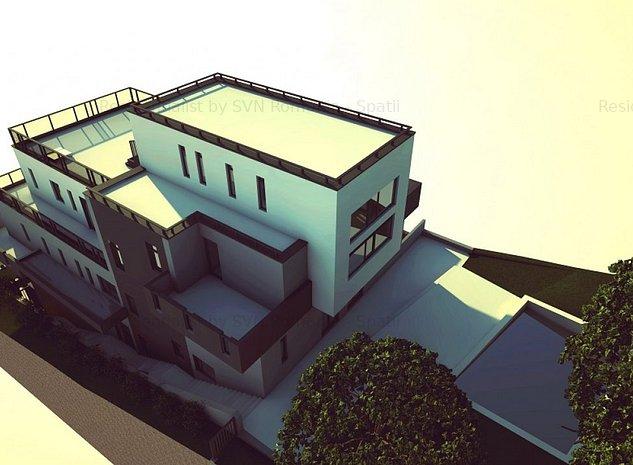 Teren constructii 2673 mp Grigorescu: 1