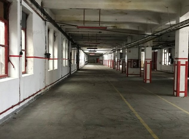 Spatiu industrial de inchiriat.: 1