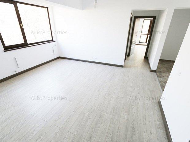 Apartament 3 camere TITULESCU - BD IOAN CUZA - imaginea 1