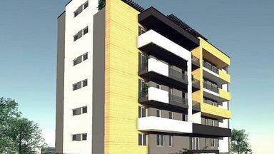 Apartament de vânzare 3 camere, în Galati, zona Tiglina 2