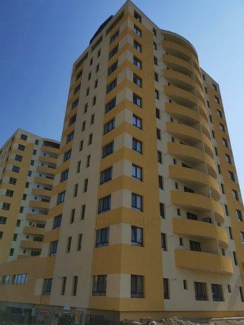 Apartament 2 camere decomandat Sos Nicolina Cug Bloc Nou - imaginea 1