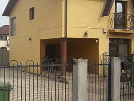 Casa de vânzare 3 camere, în Ploieşti, zona Albert