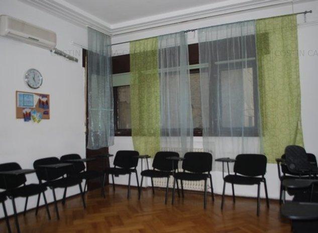 Universitate,Armeneasca,apartament 5camere,spatios - imaginea 1