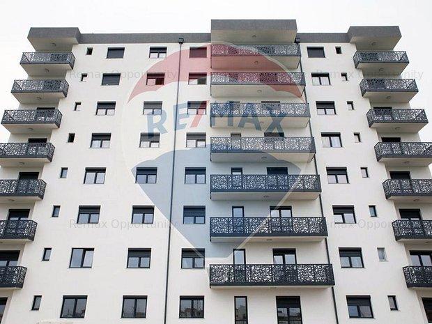 Apartament 3 camere finisat zona Pantelimon - imaginea 1