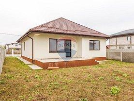 Casa de vânzare 3 camere, în Pantelimon, zona Nord-Est