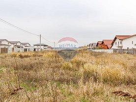 Teren constructii de vânzare, în Pantelimon, zona Nord-Est