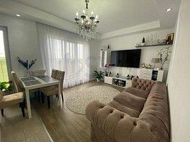 Apartament de vânzare 3 camere, în Stefanestii de Jos, zona Central