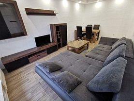 Apartament de închiriat 2 camere, în Ştefăneştii de Jos, zona Nord