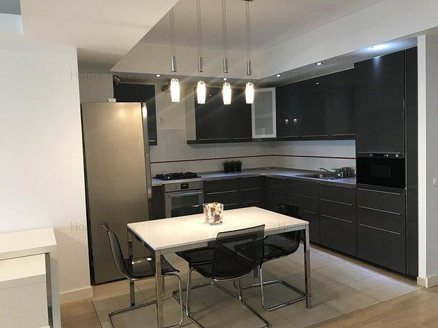 Apartament 2 camere Forest Hill Apartments - Pipera - Iancu Nocolae! - imaginea 1