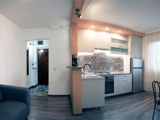 Apartament modern 3 camere, Central - imaginea 1