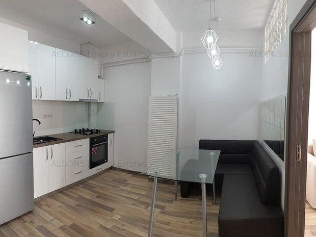 Apartament modern, 2 camere, Hipodrom III - imaginea 1