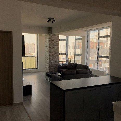 Apartament de lux, 2 camere, Mihai Viteazu - imaginea 1