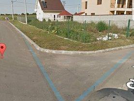 Teren constructii de vânzare, în Costineşti, zona Periferie