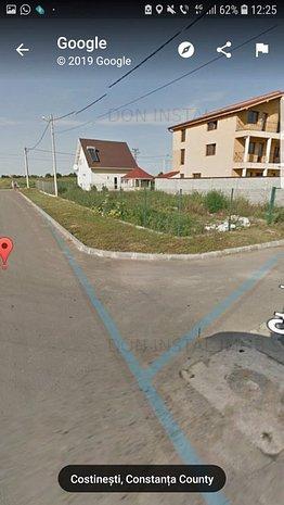 Teren intravilan pe strada puturilor Pârcălabul  - imaginea 1