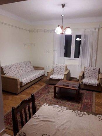 Apartament 3 camre, Stefan Cel Mare - imaginea 1