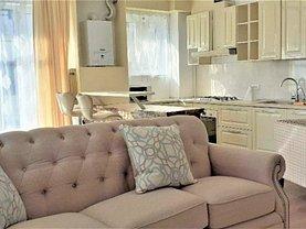Apartament de închiriat 4 camere în Bucuresti, Pipera