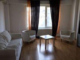 Apartament de închiriat 3 camere în Bucuresti, P-ta Muncii