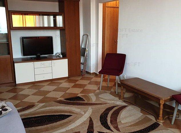 Apartament 2 camere DImitrie Cantemir - imaginea 1