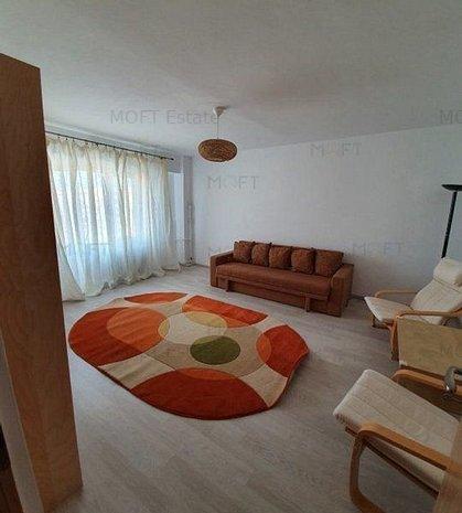 Apartament 2 camere langa metrou Gorjului - imaginea 1
