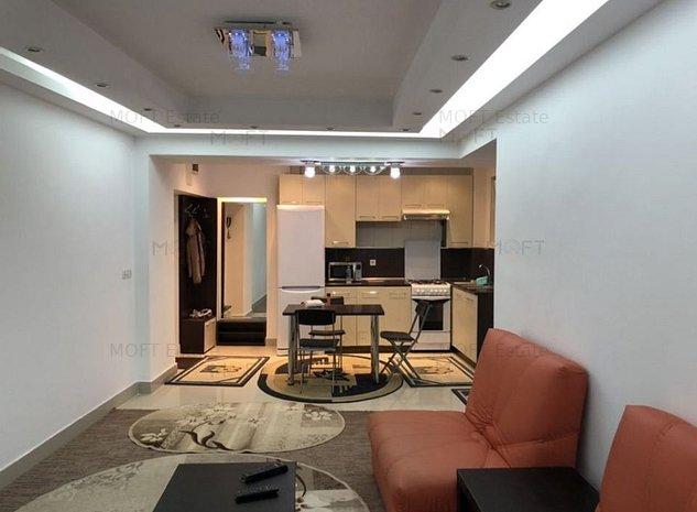 Apartament 2 camere metrou Piata Romana - imaginea 1