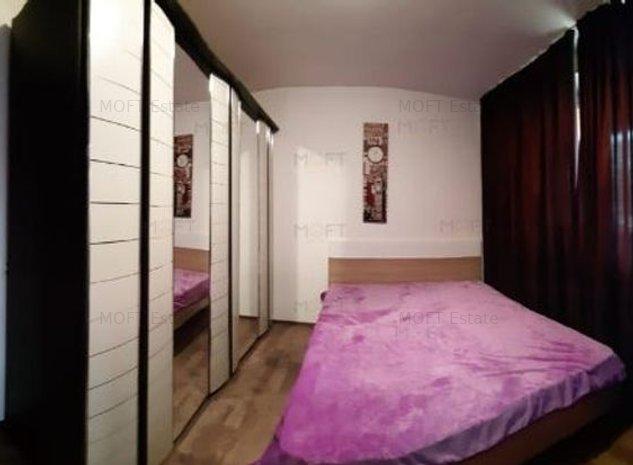 Apartament superb - liber acum - 4 minute metrou Iancului - imaginea 1
