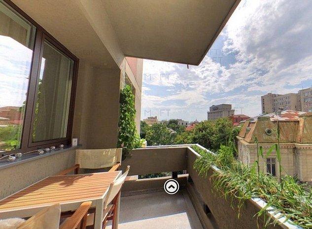 Apartament 5 camere - Romana - imaginea 1