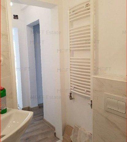 Apartament nou renovat Dorobanti - Floreasca - imaginea 1