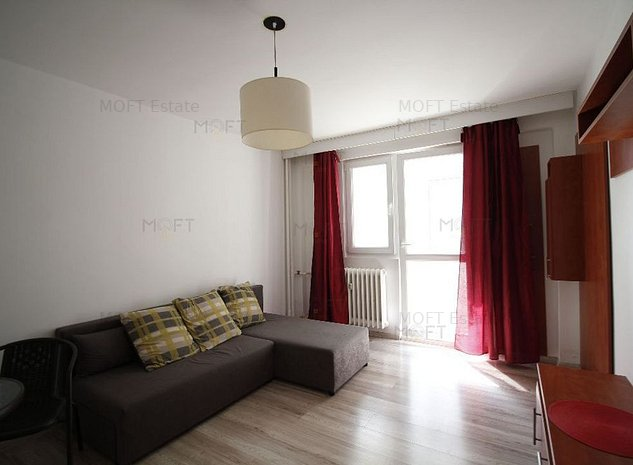 Apartament 2 camere Tei - imaginea 1
