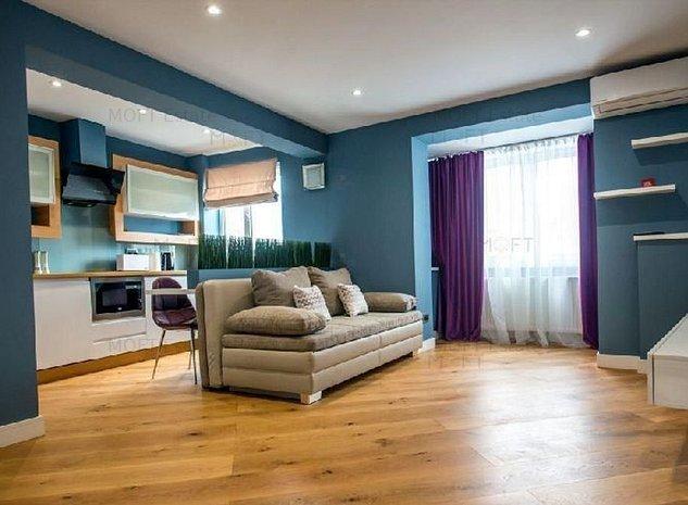 Apartament 2 camere - LUX - Victoriei - imaginea 1