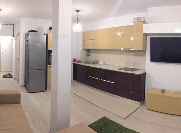 Apartament 3 camere prima inchiriere Unirii - imaginea 1