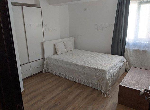 Apartament 2 camere Hotel Marriott - imaginea 1