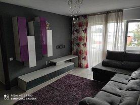Apartament de vânzare sau de închiriat 3 camere, în Popeşti-Leordeni, zona Central