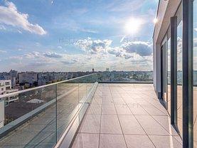 Penthouse de vânzare 4 camere, în Bucuresti, zona P-ta Victoriei