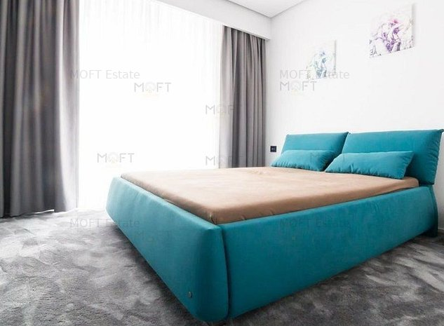 Apartament 3 camere lux Dacia parcare si boxa incluse - imaginea 1