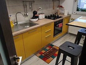 Apartament de închiriat 2 camere, în Bucureşti, zona Theodor Pallady
