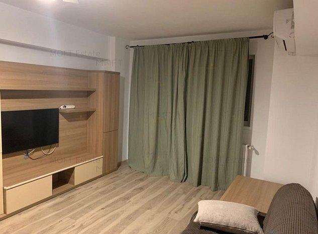Apartament 2 camere metrou Aparatorii Patriei (2 minute) - imaginea 1