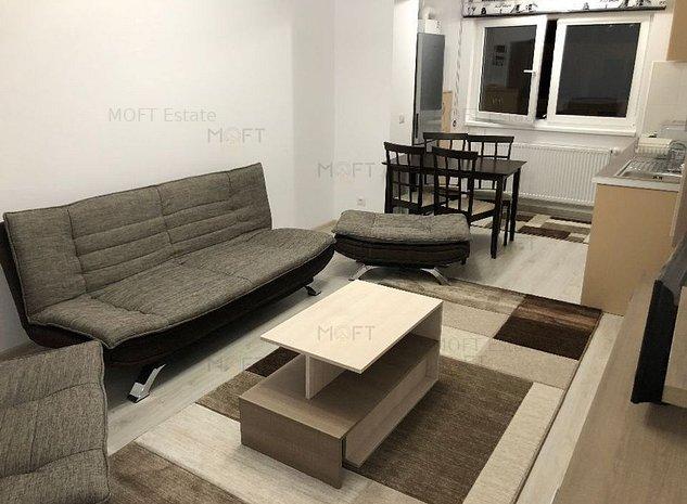 Apartament 2 camere - metrou Nicolae Teclu - liber acum - imaginea 1