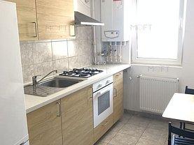 Garsonieră de închiriat, în Bucureşti, zona Berceni