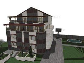 Casa de vânzare 15 camere, în Bucureşti, zona Vitan-Bârzeşti