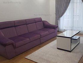 Apartament de închiriat 3 camere, în Bucureşti, zona Pipera