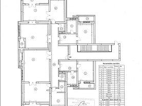 Penthouse de vânzare 7 camere, în Bucuresti, zona Lujerului